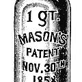 Mason Jar by Granger