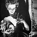 Masque Of Evil by Ken Meyer