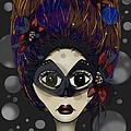 Masquerade by J Kinion