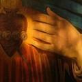 Mater Dolorosa by Nancy Mitchell