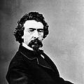 Mathew Brady (c1823-1896) by Granger
