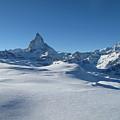 Matterhorn, Switzerland by Thepurpledoor