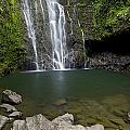 Mauis Wailua Falls by Jenna Szerlag