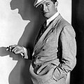 Maurice Chevalier, Ca. 1930s by Everett