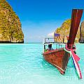 Maya Bay by MotHaiBaPhoto Prints