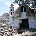 Mayan Chapel