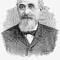 Mayer Lehman (1830-1897) by Granger
