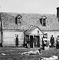 Mcclellans Headquarters by Granger