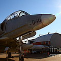 Mcdonnell Douglas Ta-4j Skyhawk Aircraft Fighter Plane . 7d11302 by Wingsdomain Art and Photography