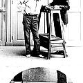 Measurement Of The Cubit, Bertillon by Science Source