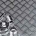 Mechanical Socket Background by Richard Thomas