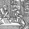 Medieval Arithmetic by Science Source