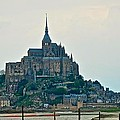 Medieval Wonder by Eric Tressler