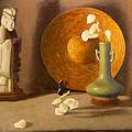 Meditation by Joe Bergholm