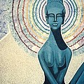 Meditation by Richard Laeton