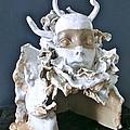 Medusa by Roger Leighton