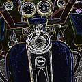 Mega Tron by Anthony Wilkening