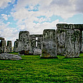 Megaliths by Heather Applegate