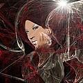 Melanie Amaro by Kelly Turner