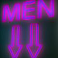 Men by Richard Piper