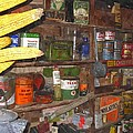 Mercantile Shop by K Marie