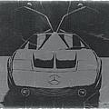 Mercedes Benz C IIi Concept by Naxart Studio