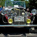 Mercedes-benz Gazelle 2 by Mark Dodd