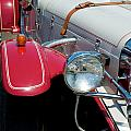 Mercedes-benz Gazelle 3 by Mark Dodd