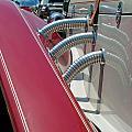 Mercedes-benz Gazelle 4 by Mark Dodd