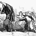 Merchant Of Venice by Granger