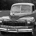 Mercury, 1945 by Everett