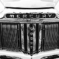 Mercury Grill  by Kym Backland