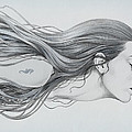 Mermaid by Diego Fernandez