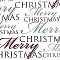 Merry Christmas Words by Simon Bratt Photography LRPS