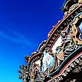 Merry-go-round by Russ Harris