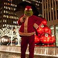 Merry Grinchmas by Heidi Reyher