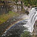 Mesa Falls II by Robert Bales