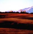 Mesa Morning by Glenn Gemmell