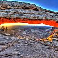 Mesa by Scott Mahon