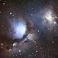 Messier 78, Also Known As Ngc 2068 by Robert Gendler