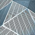 Metallic Frames by Tom Gowanlock
