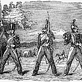 Mexican American War, 1846 by Granger