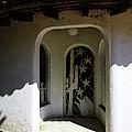 Mexican Door 14 by Xueling Zou