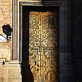 Mexican Door 21 by Xueling Zou