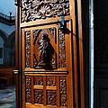 Mexican Door 3 by Xueling Zou