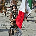 Mexican Heritage by Javier Barras