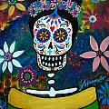 Mexican Lady by Pristine Cartera Turkus