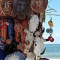 Mexican Still Life by Anna  Duyunova