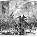 Mexican War: Monterrey by Granger