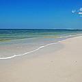 Mexico Beach by Kay Lovingood